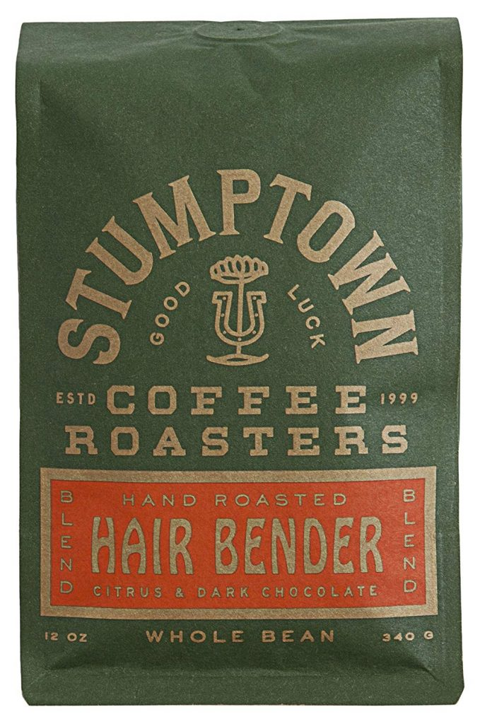 Stumptown Coffee Roasters Bean