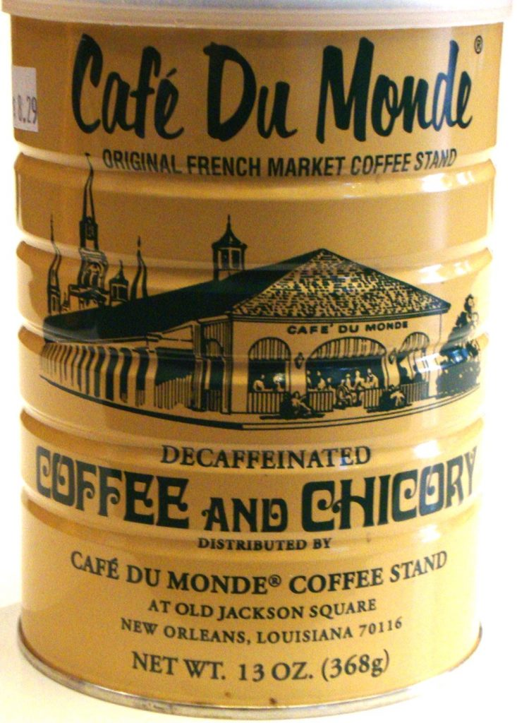 Café Du Monde Coffee Chicory