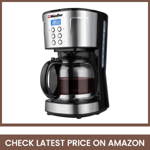 Mueller Ultra Coffee Maker